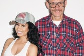 More Photos of Nicki Minaj from the Terry Richardson Shoot