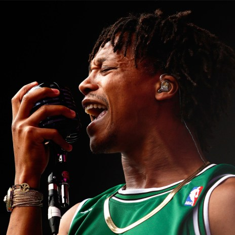 Lupe Fiasco Announces that He is Leaving Twitter