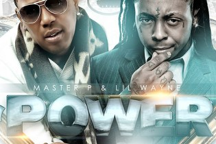 Master P featuring Lil Wayne, Gangsta and Ace B - Power