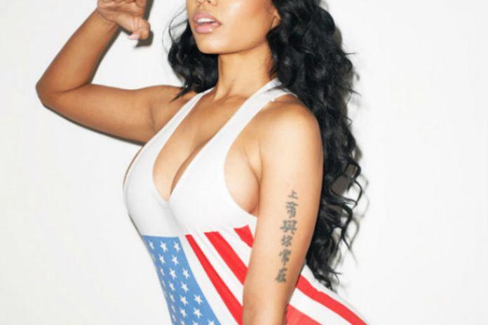 Metta World Peace Interviews Nicki Minaj