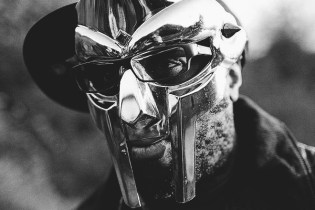 MF Doom to be Featured on Upcoming Deluxe Version of 'PRhyme'