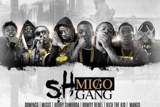 Migos and Bobby Shmurda Release Two Tracks from Upcoming 'Shmigo Gang' Mixtape
