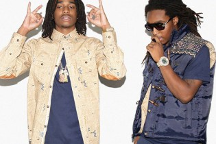 Migos Release Previews to Upcoming Tracks, Reveals Lil Wayne and Lil Durk Features
