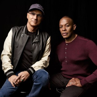 Monster Sues Dr. Dre & Jimmy Iovine for Beats by Dre