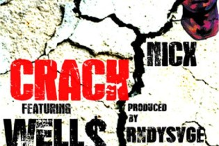 NicX featuring Well$ - Crack