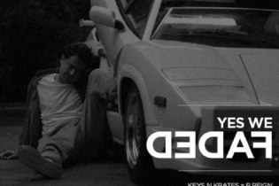 P Reign & Keys N Krates - Yes We Faded