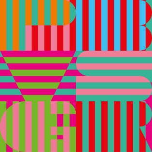 Panda Bear - Panda Bear Meets the Grim Reaper (Album Stream)