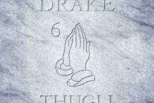 PREMIERE: Drake - 6 God (Thugli Remix)