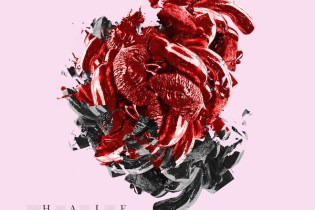 PREMIERE: Elhae - Halfway Love