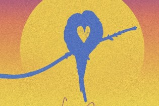 Preston Harris - Love Crazy (Produced by Hit-Boy)