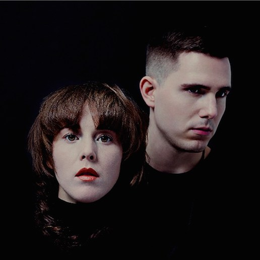 Purity Ring Set to Go on World Tour