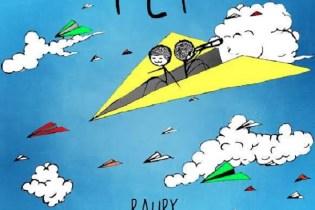 Raury featuring Malik Shakur - Fly