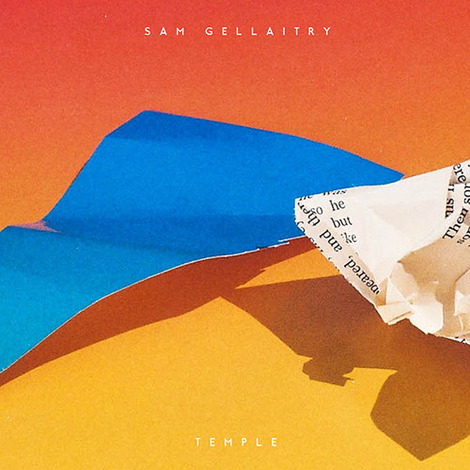 Sam Gellaitry - Temple