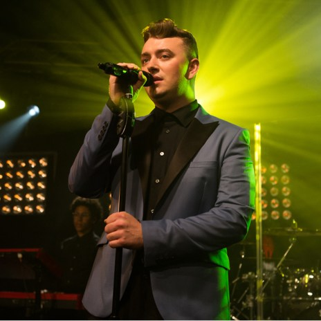 Sam Smith Explains Why He Would Not Have Tried Out for 'The X Factor'