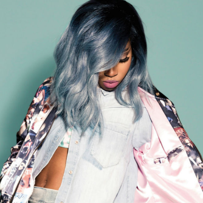 Sevyn Streeter featuring Chris Brown - Don't Kill The Fun