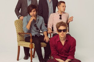 """Spoon Debuts New Song """"Satellite"""" Live in Houston"""