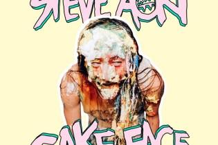 Steve Aoki - Cake Face