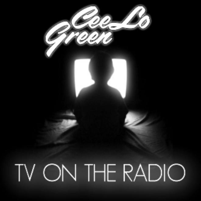 Stream CeeLo Green's New Concept Album 'TV On The Radio'