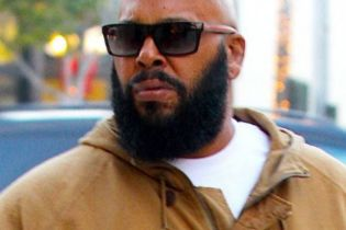 Suge Knight Involved in Hit & Run, Victim Dead