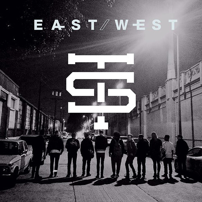TeamSupreme Releases New Mixtape 'The East-West' and Announces Tour Dates