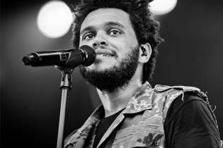 """The Weeknd Releases Video Preview to """"Earned It"""""""