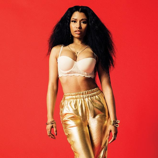 Watch Nicki Minaj's 'My Time Again' Documentary