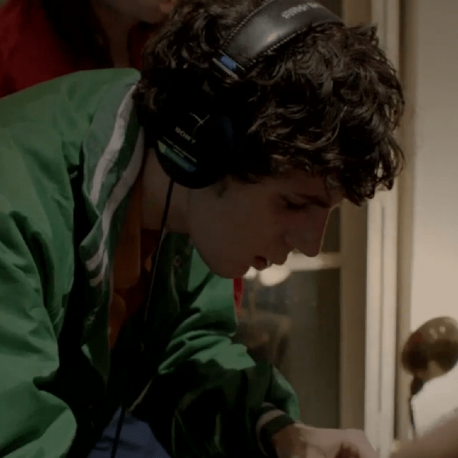 Watch the New Trailer for the Daft Punk Semi-Biographical Movie 'Eden'