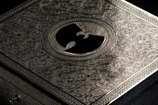 Wu-Tang Clan's $5m 'Once Upon A Time In Shaolin' To Be Auctioned Online