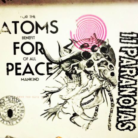 XL Recordings Teases New Music from Atoms for Peace