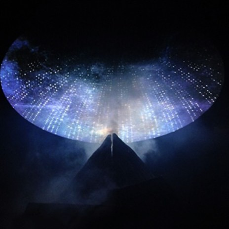 'Yeezus' Tour Architects Share Set Design Photos