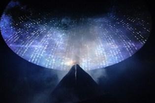 'Yeezus' Tour Architects Share Set Design Photos