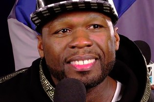 "50 Cent Reveals Information On Upcoming Eminem Collaboration ""Champion"""
