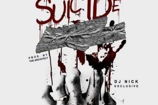 A$AP Ant featuring Da$h & Jewice - Suicide