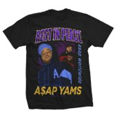 A$AP MOB Release Tribute T-Shirt For A$AP Yams