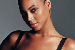 Beyoncé Launches Food Delivery Service