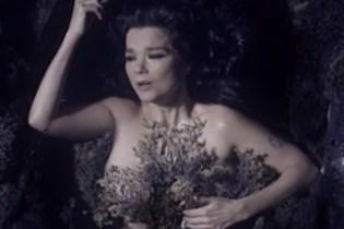 Björk – Black Lake (Trailer)