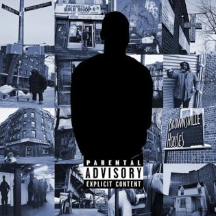 Frank McFly - The Solution (Mixtape)