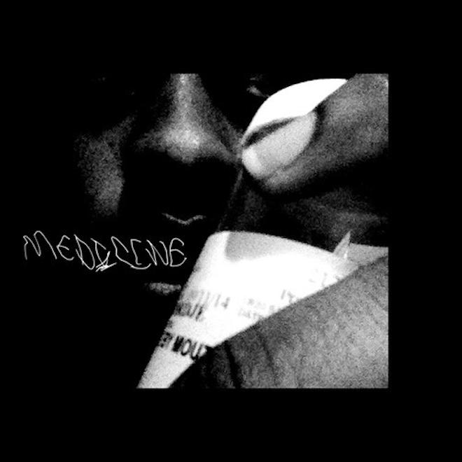 Haleek Maul - Medicine (Produced by Shy Guy)