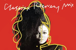 Janet Jackson - Pleasure Principle (Classixx Recovery Mix)