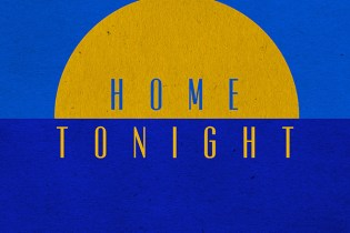 Lindstrøm featuring Grace Hall - Home Tonight