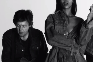 "Paul McCartney Earns His Highest Charting Single in 28 Years with ""FourFiveSeconds"""