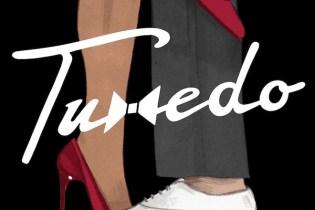 Stream Tuxedo's (Mayer Hawthorne & Jake One) Debut LP 'Tuxedo'