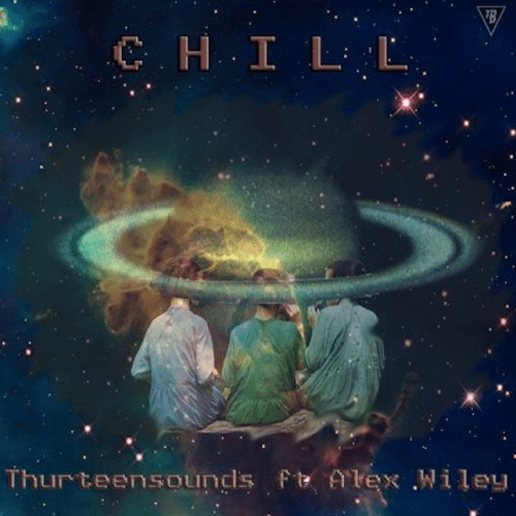 Thurteen Sounds featuring Alex Wiley - Chill