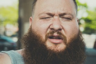 Action Bronson Goes to Santa Monica for New Episode of 'F*ck, That's Delicious