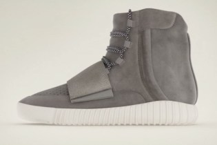 adidas Originals Release Commercial for Yeezy Boost