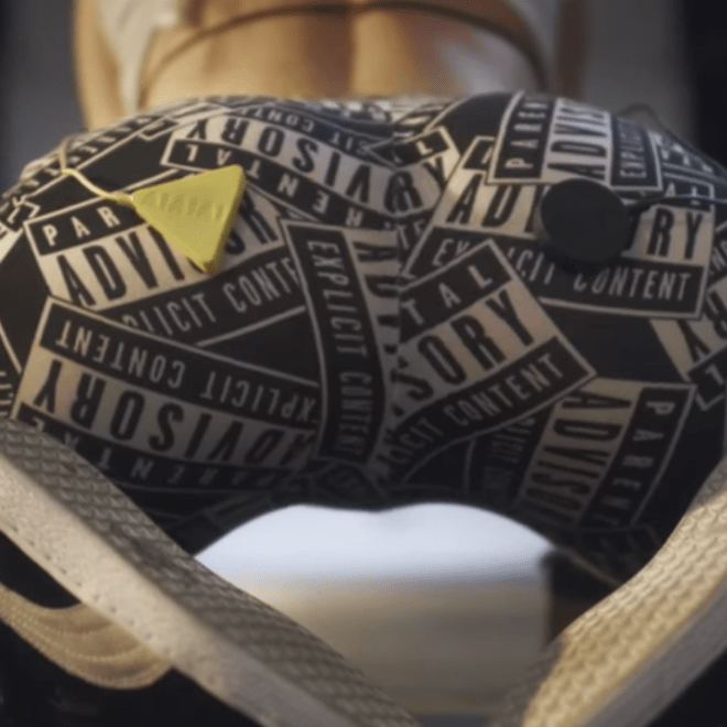 This Booty Drum by AIAIAI Turns Twerking Into 'Music'