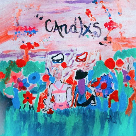 Angel Haze - CANDLXS