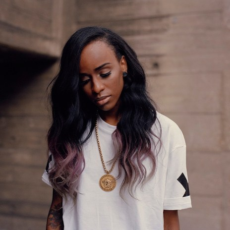 Angel Haze - Gxmes