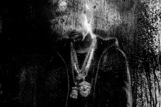 Big Sean featuring Kanye West and John Legend - One Man Can Change The World