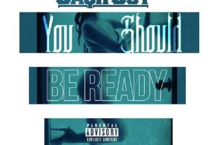 "Ca$h Out Goes R&B on ""You Should Be Ready"""